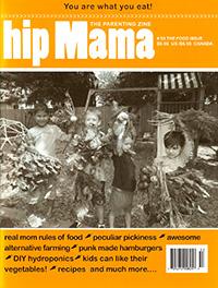 hip Mama, No. 53