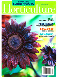 Horticulture, July/August 2013