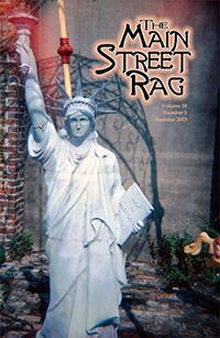 The Main Street Rag, Volume 18, Number 3, Summer 2013