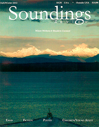 Soundings Review, Fall/Winter 2012