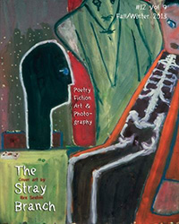 The Stray Branch, Volume 9, Number 12, Fall/Winter 2013
