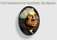 washington-pastime
